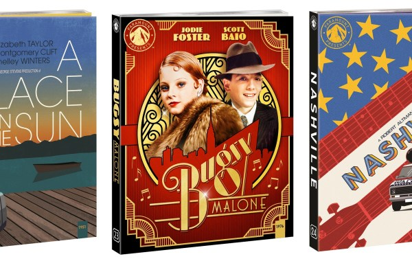 3 New Paramount Presents Blu-ray Releases Revealed: 'A Place In The Sun' (1951), 'Bugsy Malone' (1976) & 'Nashville' (1975); Arriving August, 2021 From Paramount 2