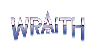 'The Wraith'; The 80's Classic Arrives On Blu-ray As Part Of The Vestron Video Collector's Series July 20, 2021 From Lionsgate 4