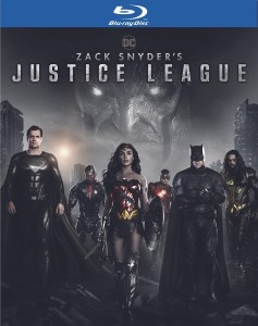 [Blu-Ray Review] 'Zack Snyder's Justice League'; Now Available On 4K Ultra HD, Blu-ray & DVD From DC - Warner Bros 11