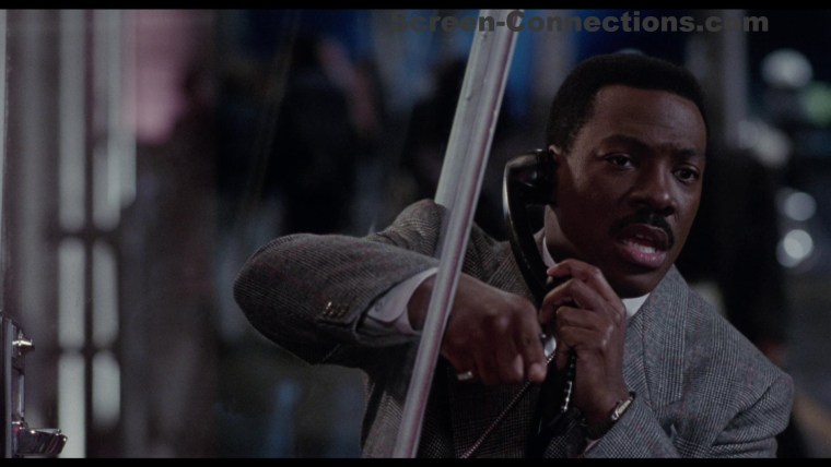 [Blu-Ray Review] 'Another 48 HRS' (1990) (Paramount Presents); Now Available From Paramount 14