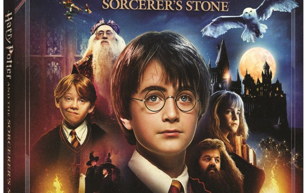 harry potter magical movie mode blu ray