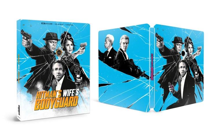 'Hitman's Wife's Bodyguard'; Arrives On Digital July 23 & On 4K Ultra HD, Blu-ray & DVD August 17, 2021 From Lionsgate 8