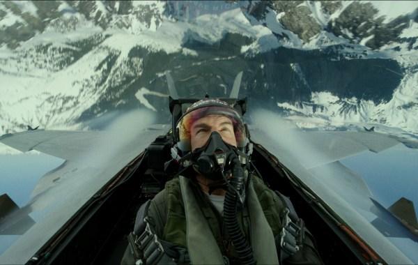 CARA/MPA Film Ratings BULLETIN For 07/28/21; MPA Ratings & Rating Reasons For 'Top Gun: Maverick', 'Morbius' & More 1