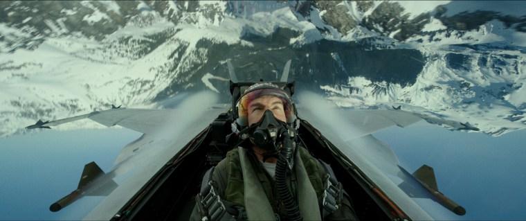 CARA/MPA Film Ratings BULLETIN For 07/28/21; MPA Ratings & Rating Reasons For 'Top Gun: Maverick', 'Morbius' & More 6