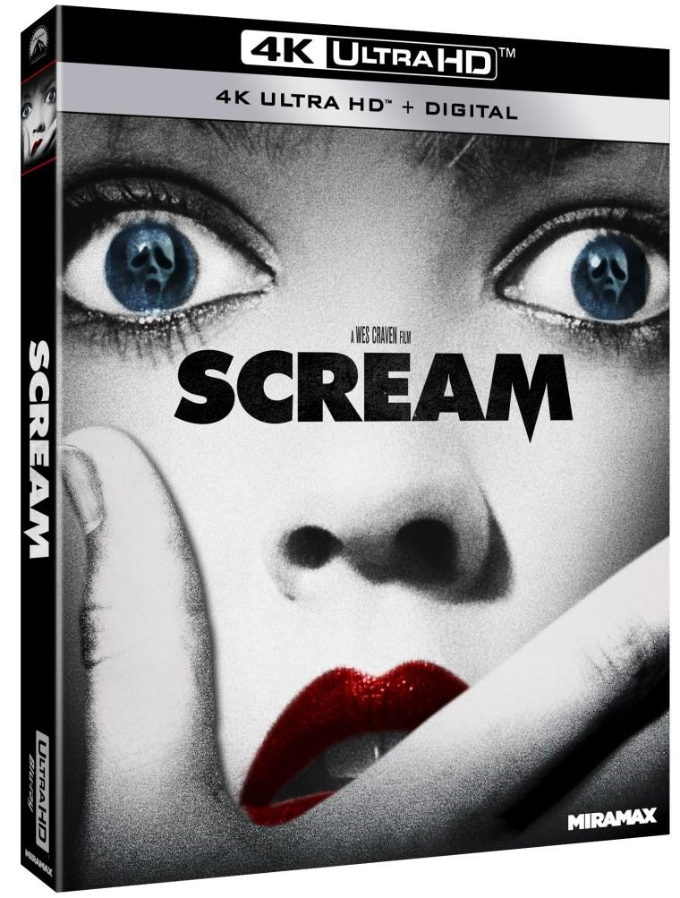 scream 4k