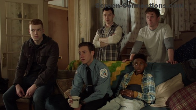 [DVD Review] 'Shameless: The Eleventh And Final Season'; Now Available On DVD & Digital From Warner Bros 12