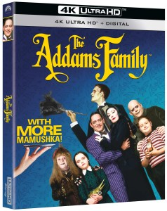 addams family 1991 4k
