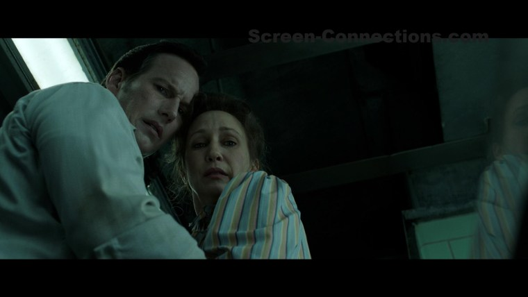 the conjuring 3, blu ray review, the conjuring the devil made me do it