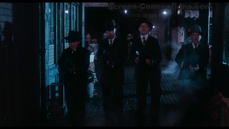 [Blu-Ray Review] 'Bugsy Malone' (1976) (Paramount Presents); Now Available From Paramount 11