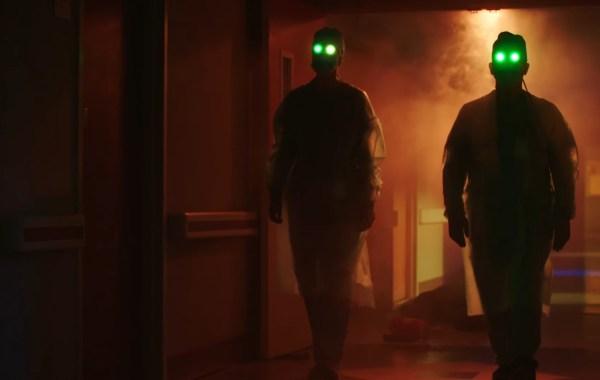 creepshow, season 3, trailer, key art