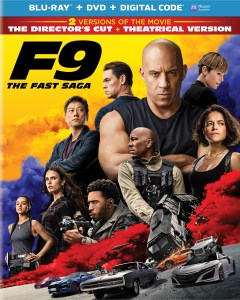 [Blu-Ray Review] 'F9: The Fast Saga' The Director's Cut; Available On 4K Ultra HD, Blu-ray & DVD September 21, 2021 From Universal 10