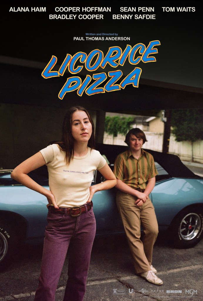'Licorice Pizza'; The First Trailer & Poster For Paul Thomas Anderson's New Film Are Here 2