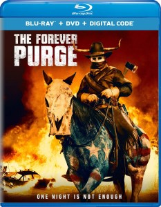 [Blu-Ray Review] 'The Forever Purge'; Available On 4K Ultra HD, Blu-ray & DVD September 28, 2021 From Universal 9