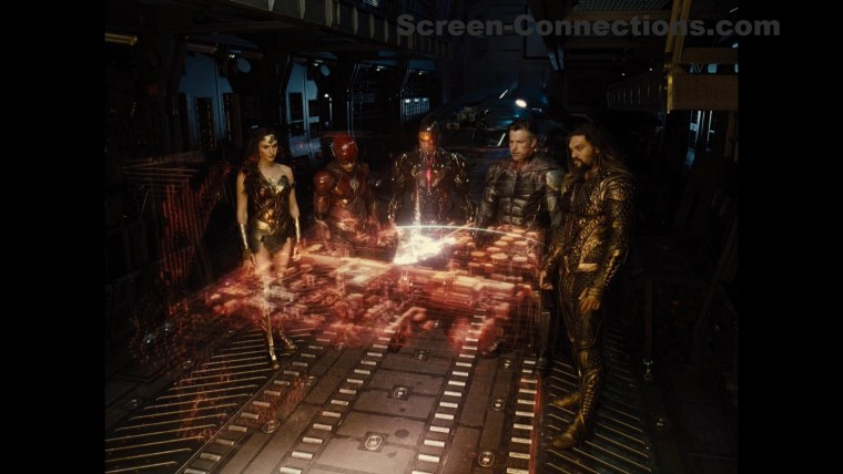[Blu-Ray Review] 'Zack Snyder's Justice League'; Now Available On 4K Ultra HD, Blu-ray & DVD From DC - Warner Bros 15