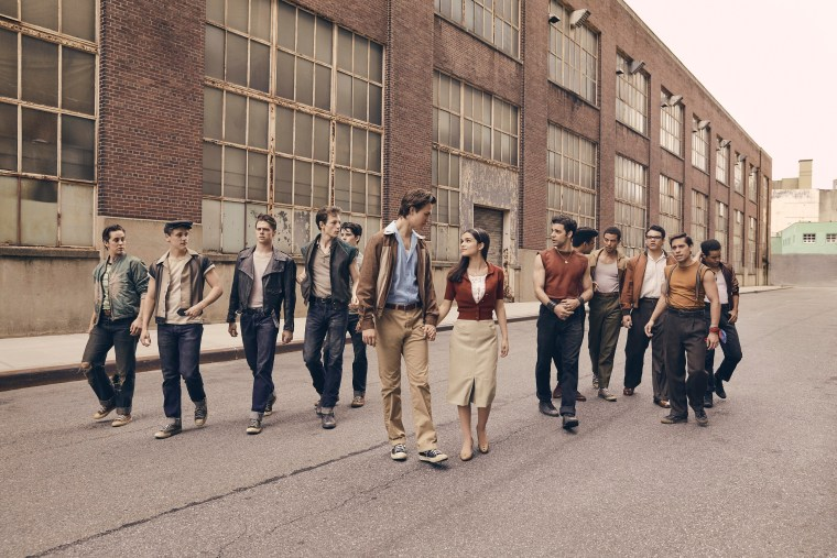 CARA/MPA Film Ratings BULLETIN For 09/08/21; MPA Ratings & Rating Reasons For 'West Side Story', 'Resident Evil: Welcome To Raccoon City' & More 6