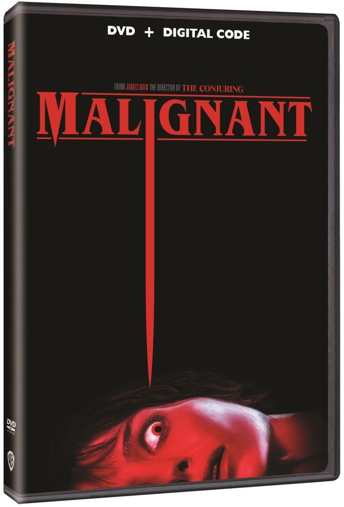 James Wan's 'Malignant'; Arrives On Digital October 22 & On Blu-ray & DVD November 30, 2021 From Warner Bros 2