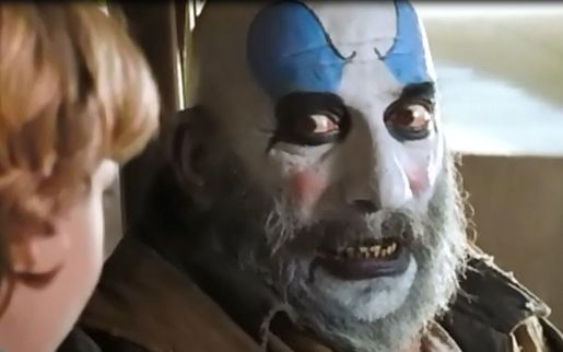 Captain Spaulding-The Devil's Rejects