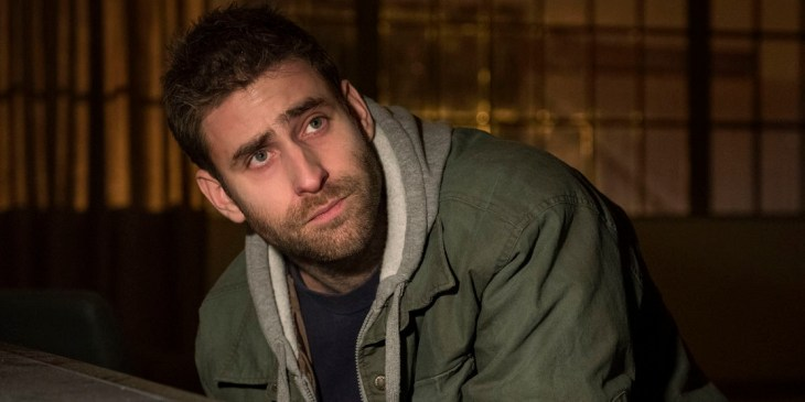 Oliver Jackson-Cohen is 'The Invisible Man' for Blumhouse - Screen