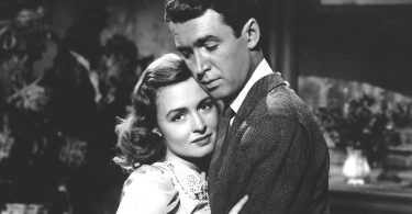 Donna-Reed-Jimmy-Stewart-Its-A-Wonderful-Life-1946