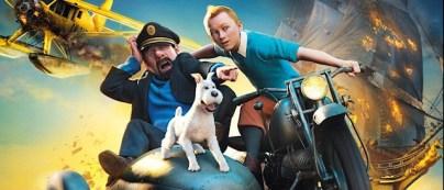 The Adventures of Tintin (2012)