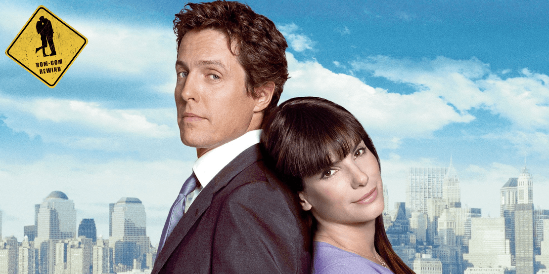 Two Weeks Notice 2002 Review Screenage Wasteland First Scene Screenplay Festival