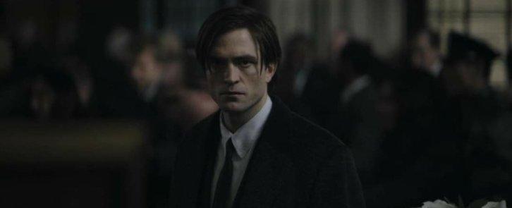 The Batman Pattinson