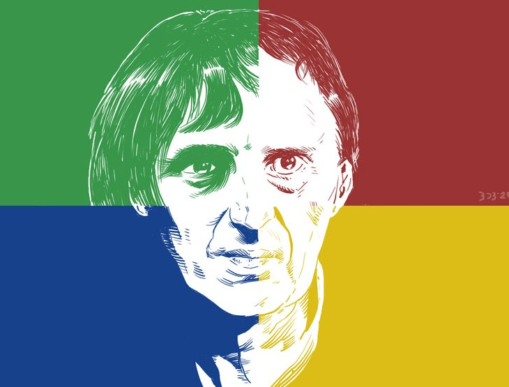 Dario Argento Birthday