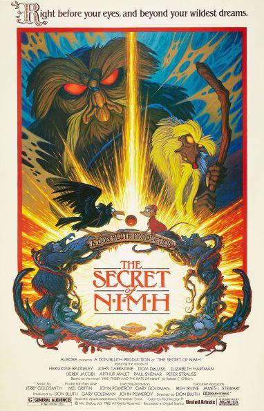 secret if nimh