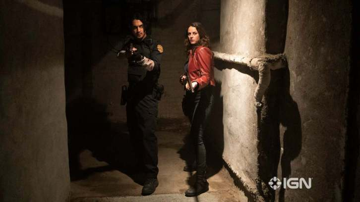 Resident Evil Welcome to Raccoon City first look image (3)