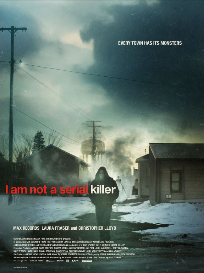 Image result for i am not a serial killer movie