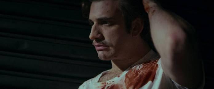 KILLER AMONG US: Trailer Debut For Crime Thriller Coming on April 16th
