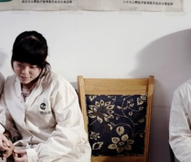 Ny Asian 2014 Review Blind Massage An Artful And Affecting Ensemble Drama