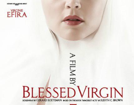 Image result for blessed virgin paul verhoeven