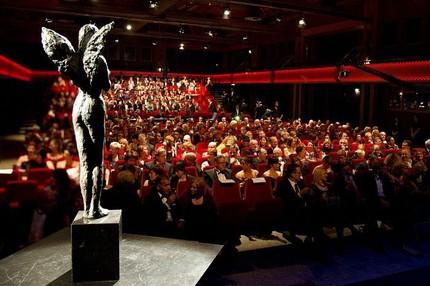 SCENECS International Film Festival 2017 kicks off today