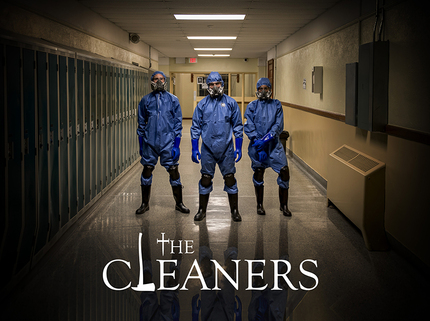 Black Fawn Films Looks to Break Into Television With New Series THE CLEANERS
