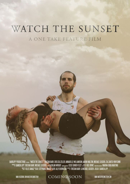 WATCH THE SUNSET: Watch The Intense Trailer For Aussie Single Take Thriller