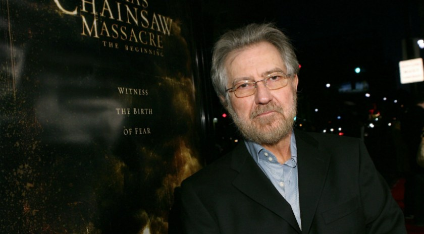 Tobe Hooper, TEXAS CHAIN SAW MASSACRE Director, Dies at 74
