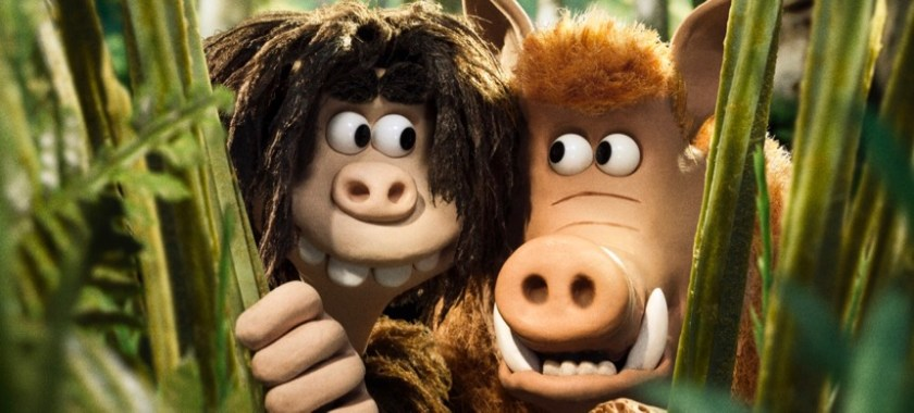 Aardman Animation's EARLY MAN Delights With New Trailer