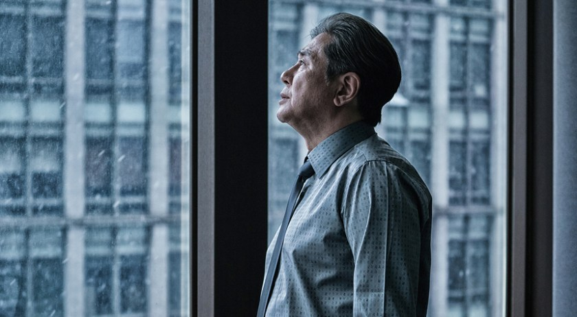 Review: HEART BLACKENED, Well-Acted SILENT WITNESS Remake Emits Cool Pulse