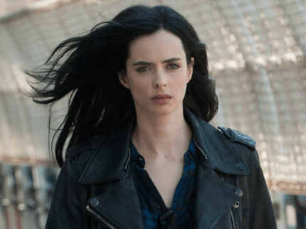 JESSICA JONES Trailer: Season 2 Set for More Action, More Mystery, and More Alcohol