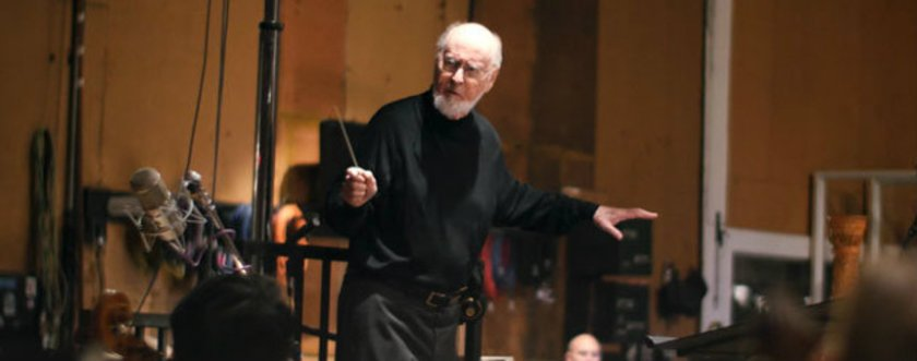 SOLO: John Williams to Write Theme For STARS WARS Stand Alone Film