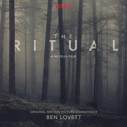 THE RITUAL: Listen To An Exclusive Track From Ben Lovett's Score For The Acclaimed Horror Film