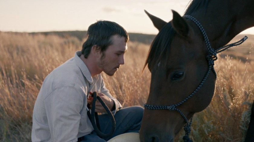 Review: THE RIDER, Dealing Gently With Thwarted Dreams