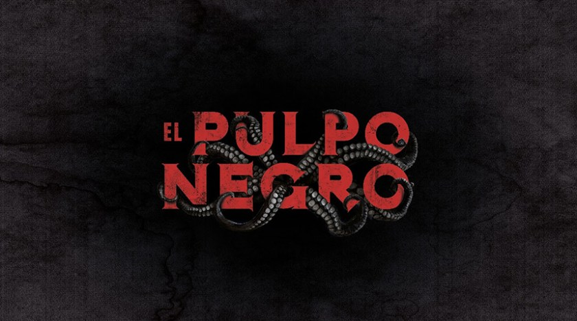 THE BLACK OCTOPUS (EL PULPO NEGRA): The Onetti Brothers to Revive The Popular Argentine Suspense Series