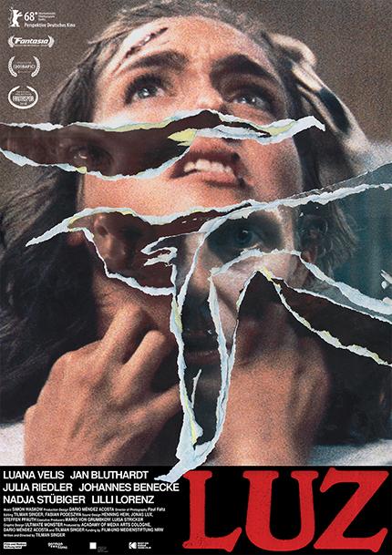 LUZ: New Stills From Tilman Singer's Debut Feature Thriller