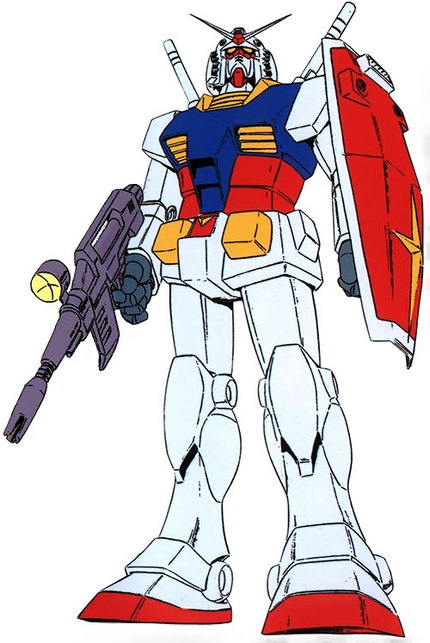 Legendary to Make a Live-Action GUNDAM With The Anime's Owners Sunrise