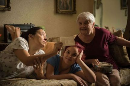 Locarno 2018 Review: ALICE T., Romanian Cinema in Reinvention