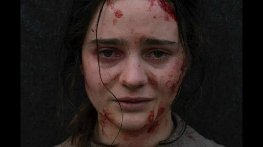 Venice 2018 Review: THE NIGHTINGALE Sings Out In Dark Rage