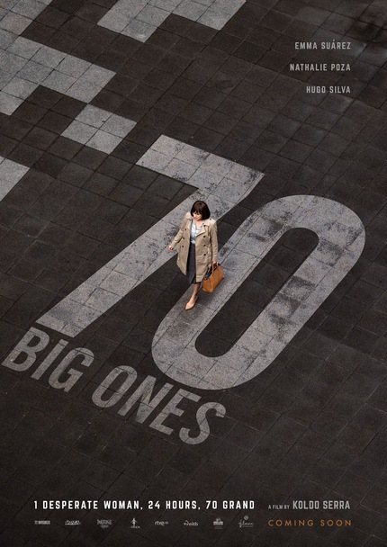 Sitges 2018 Review: 70 BIG ONES, Crime Thriller That Keeps You Guessing