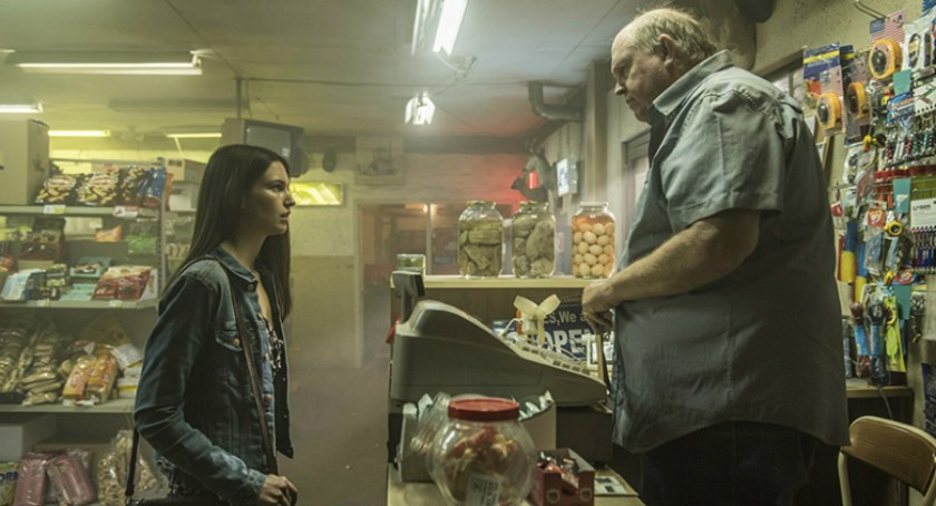 Fantastic Fest 2018 Review: OPEN 24 HOURS, Gory Suspense in a Gas Station